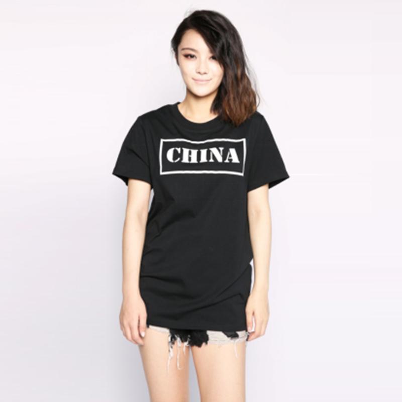 CHI ZHANG短袖T恤